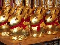 Húsvéti nyuszi kontra fogyókúra