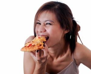 Mi történik, ha ritkán eszem?