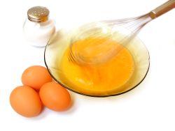 Édes omlett