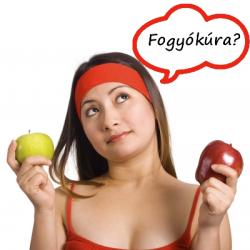 7 gondolat, mely meggátolja a súlycsökkentésed