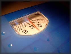 Milyen gyakran álljunk mérlegre a fogyókúra során?