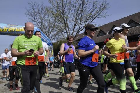 XXIII. Vásárhelyi-Maraton Családi Futófesztivál