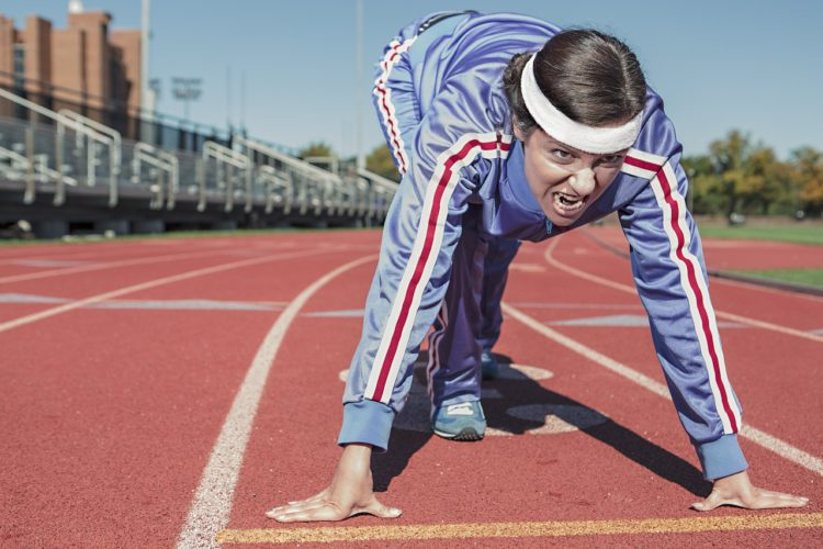 Lépésről – Lépésre, azaz Sportolj TE is!