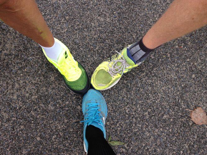 Nyáron se mondj le a futásról!